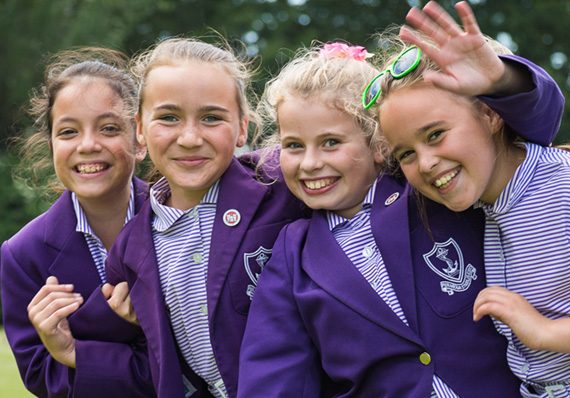 Girls on Board Training Event – 16th October 2018; Wiltshire